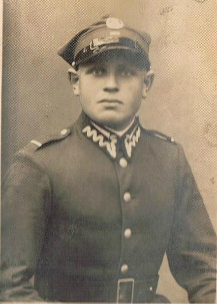 kapr. Stanisław Targosz