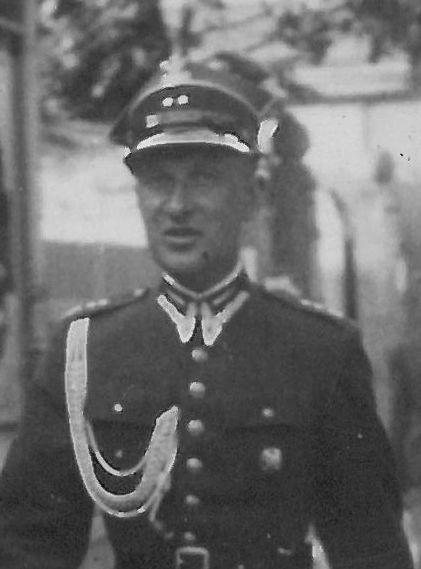 rtm. Szymon Skorupski