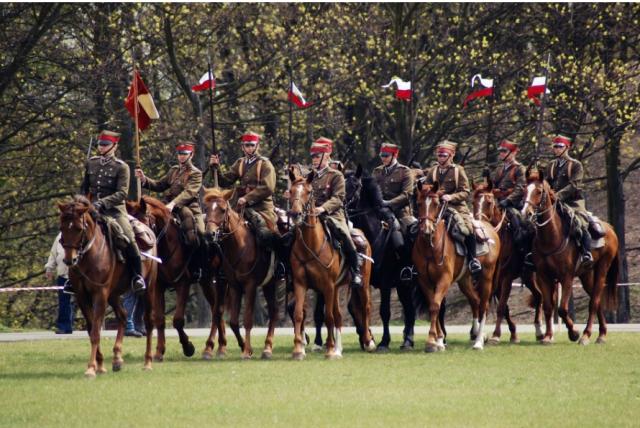 Święto Pułkowe – uroczystości