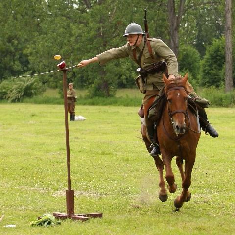 Święto 56. pułku piechoty