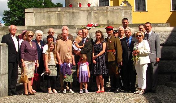 Święto Wojska Polskiego 2013