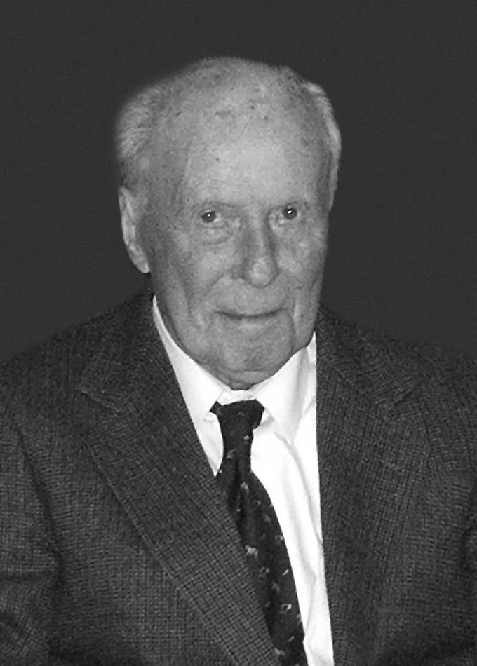 Dr Tadeusz Andrzejewski odszedł na wieczną wartę