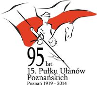 95th anniversary of the Poznan Uhlans