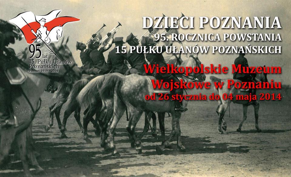 Wystawa w Wielkopolskim Muzeum Wojskowym