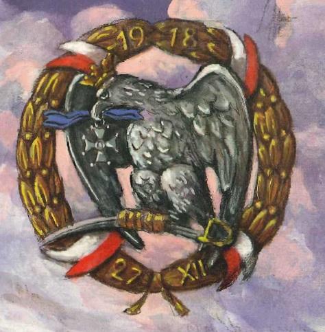 Znak pułkowy