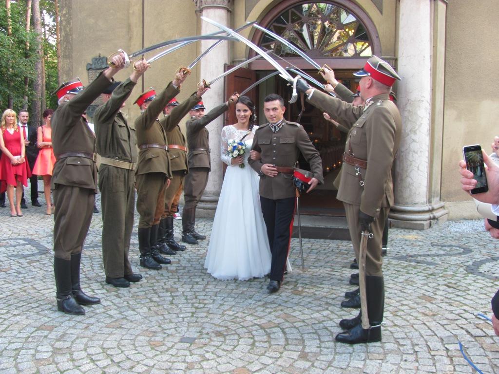 Śluby ułańskie A.D. 2015