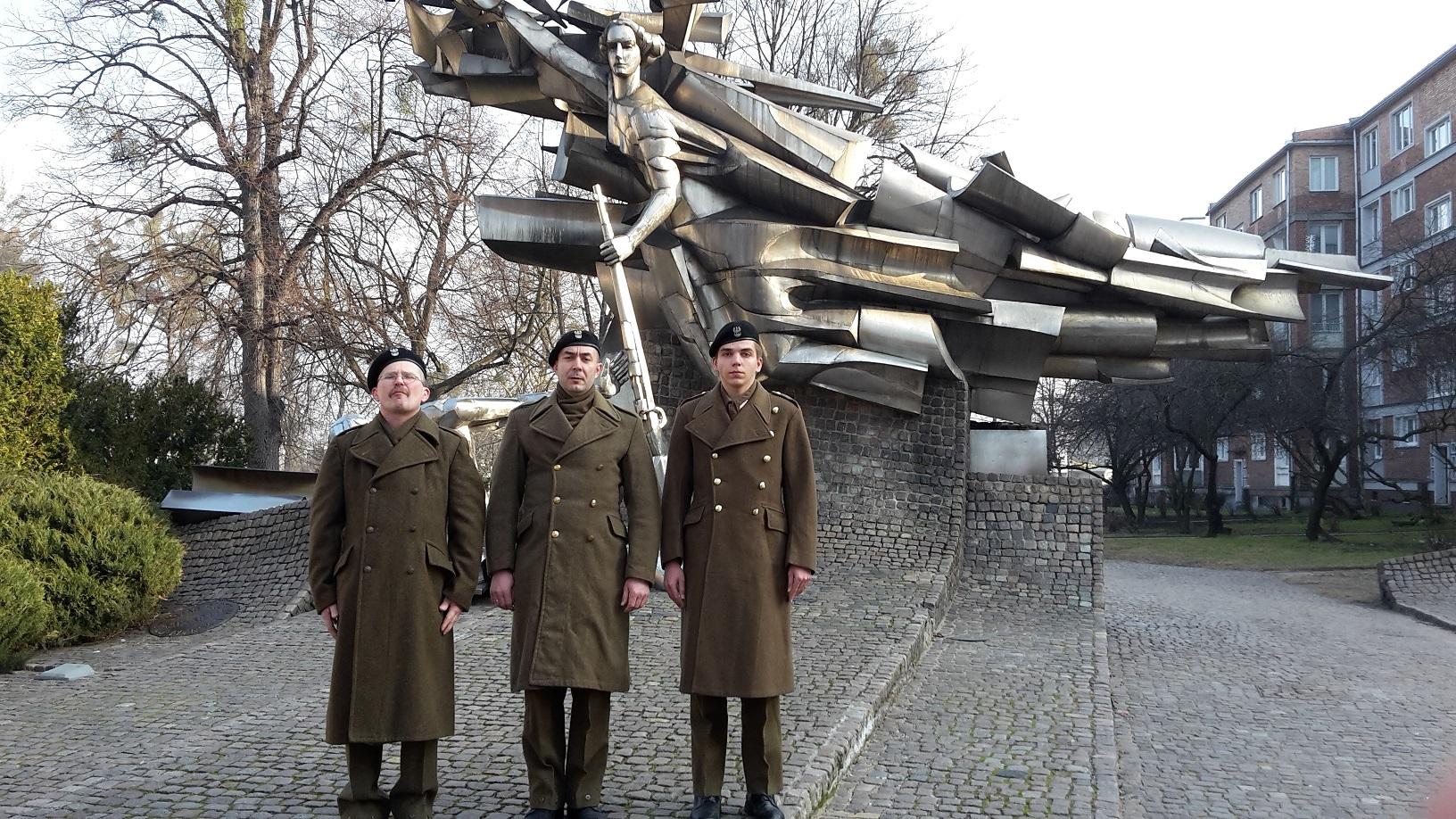 II Defilada Żołnierzy Wyklętych